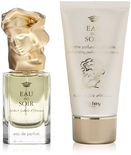 Sisley Eau Du Soir - Agua de perfume