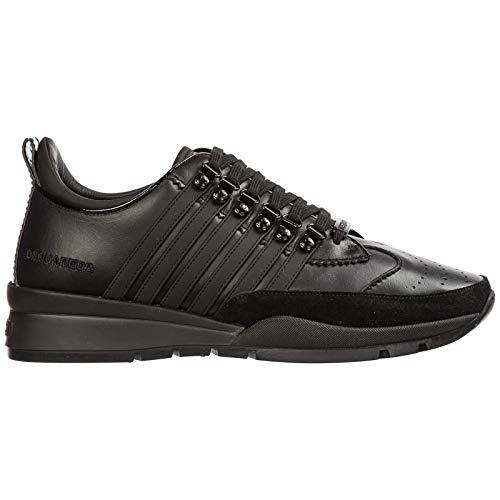Dsquared2 Herren 551 Sneaker Nero 40 EU
