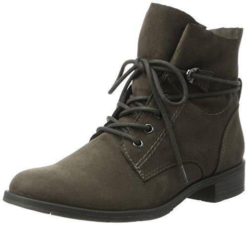MARCO TOZZI Damen 25100 Chukka Boots, Braun (Pepper), 38 EU