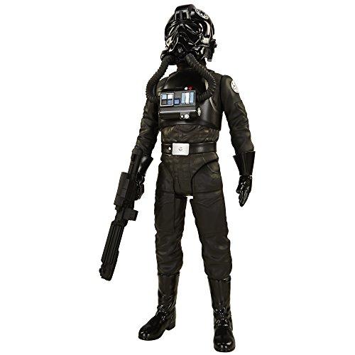 Rogue One Star Wars - Figura, Piloto Tie Imperial 50cm (Jakks Pacific 9684)