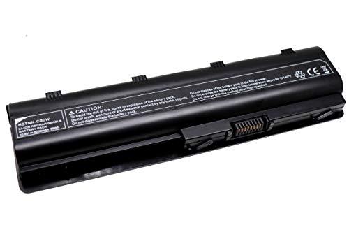 FengWings 5200mAh Battery MU06 MU09 593553-001 593554-001 593562-001 HSTNN-LB0W HSTNN-UB0W Replace for HP DM4 G32 G42 G62 G72 CQ32 CQ42 CQ56 CQ62 CQ72