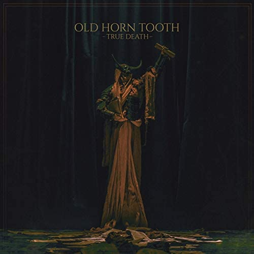 Old Horn Tooth