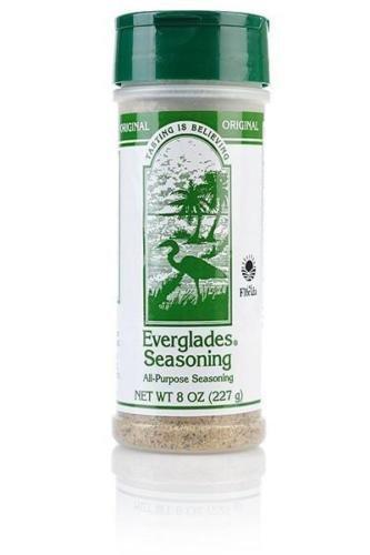Everglades Seasoning, 8 oz