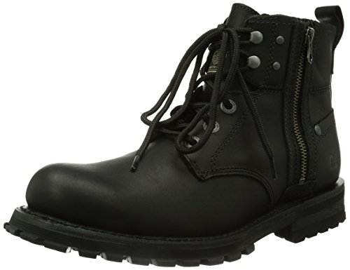 Caterpillar Men's Mens Hoxton Boot (12 M in Black)