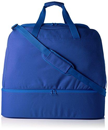 adidas FB TB BC M - Bolsa de Deporte, Color Azul/Blanco, Talla M