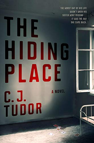 Image of The Hiding Place: A Novel