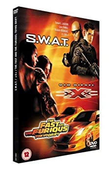The Fast and the Furious  Tokyo Drift/S.W.a.T/XXX
