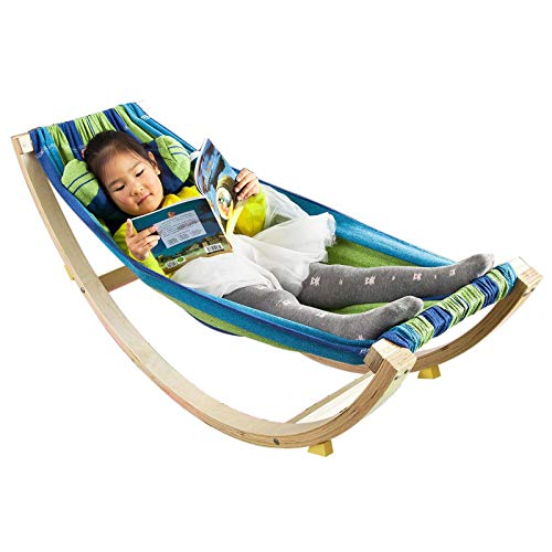 SoBuy KMB16-J, Children Kids Rocking Hammock