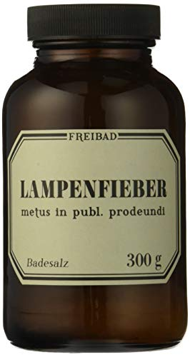 JM Inventions zwembad, badzout, lampenkorf, 300 g