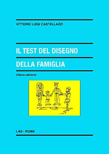 Il test del disegno della famiglia