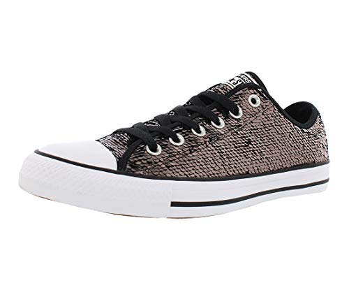 Converse All Star Ox Damen Sneaker Metallisch