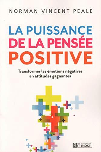La puissance de la pensée positive NC