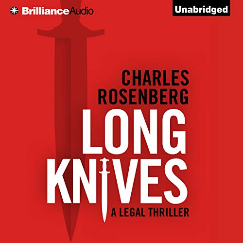 Long Knives  By  cover art