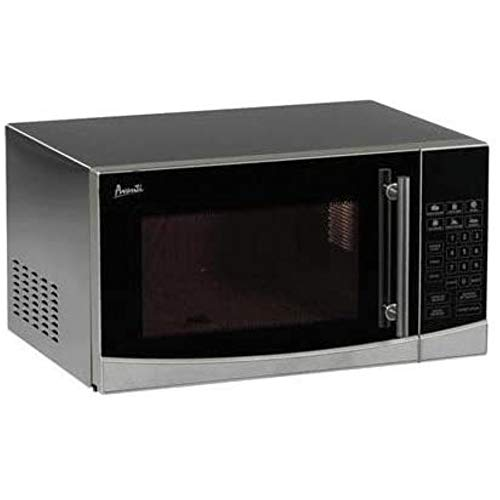 Avanti Mo1108sst Steel Microwave 1.1Cf 1000W Turntable