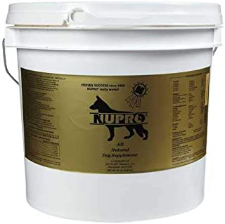 Nupro All Natural Dog Supplement (20 lb)