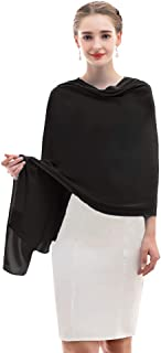 Best black fashion scarf Reviews