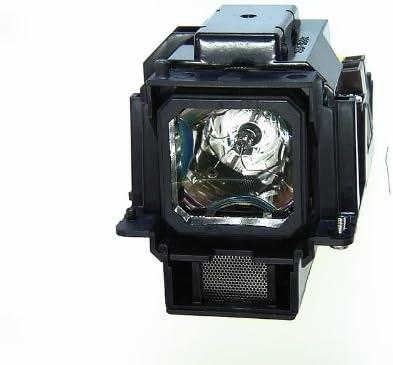 Aurabeam for NEC VT75LPE - Projector lamp - for NEC LT280, LT380, VT470, VT670, VT676, VT470,