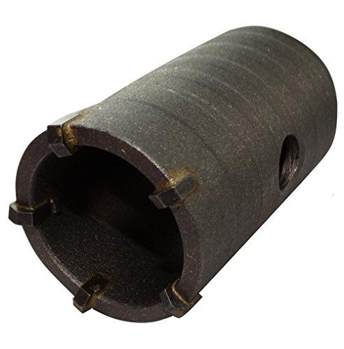 Aerzetix: Gatenzaag boorkroon voor beton Trepan 40mm klokkenkroon boren betonmetselwerk steenbakstenen C17744