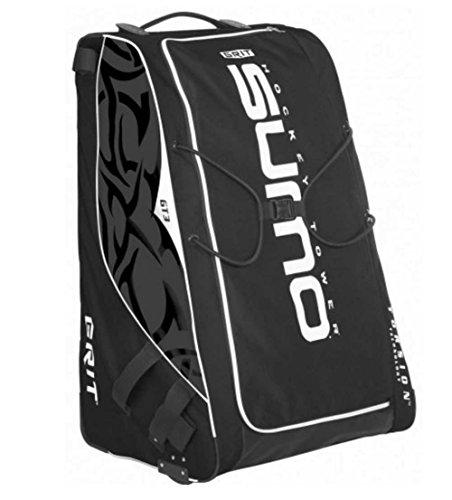 Tasche Grit SUMO GT3 Goalie Hockey Tower Junior Farbe schwarz