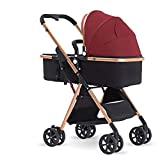 Pram Travel System 3 in 1 Combi Stroller...