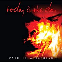 Pain Is Warning