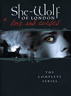 She-Wolf of London (Complete Series)