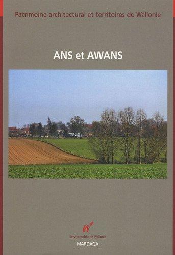 Ans et Awans