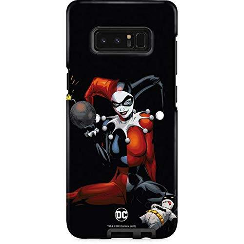 41d7hOlZjKL Harley Quinn Phone Case Galaxy Note 8