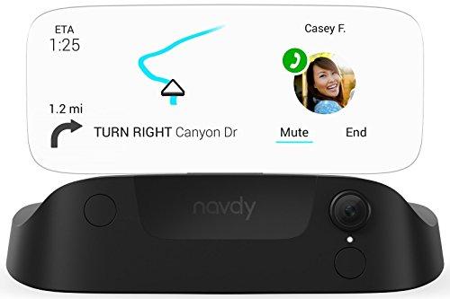 Navdy NVD150-WEE Dashboard Head-Up Display
