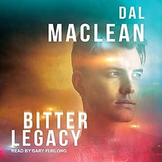 Bitter Legacy cover art