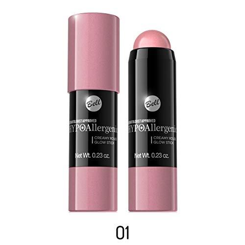 BYS Maquillage - Blush Crème en Stick Hypoallergénique