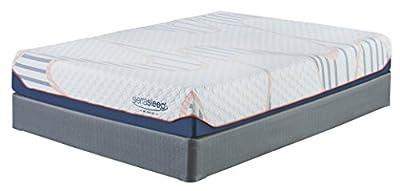 Ashley Furniture Signature Design - Sierra Sleep - MyGel Twin Mattress