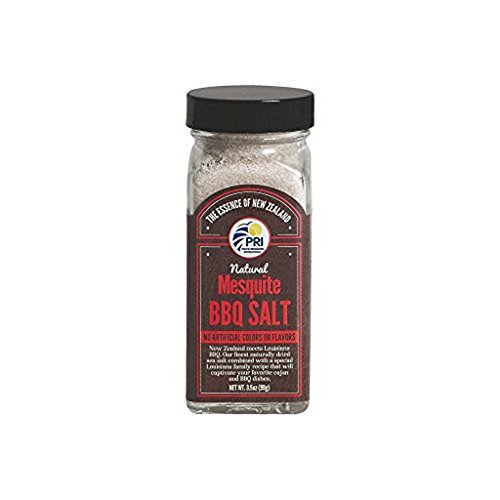 PACIFIC RESOURCES INTERNATIONAL Mesquite Sea Salt Fine, 0.02 Pound
