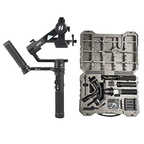 FeiyuTech AK4500 Essential Version Gimbal DSLR Camera Stabilizer