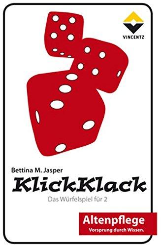 KlickKlack: Das Würfelspiel für 2