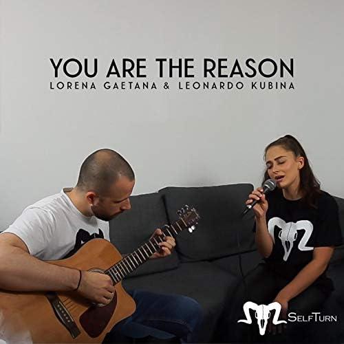 Lorena & Leonardo Kubina