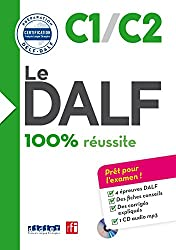 DALF French textbook