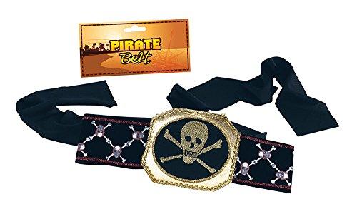 Pirate Belt Deluxe