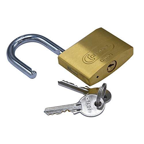 Candado ACSB69 – Candado exterior – Candado con llave – Lock & Lock – Portacandado