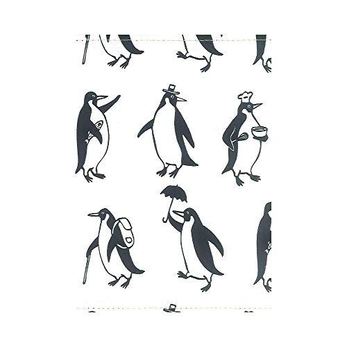 トコナッツ ブックカバー 文庫 ペンギン TC-154 A