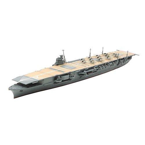 タミヤ 1/700 日本航空母艦 瑞鶴 (ずいかく) 真珠湾攻撃