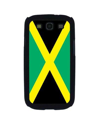 CoverYours Statement beschermhoes voor Samsung Galaxy S III, motief vlag Jamaica