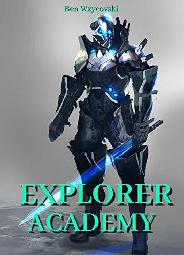 Explorer Academy (English Edition)