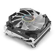 Cryorig C7 RGB Mini-Top-Flow-CPU-Kühler
