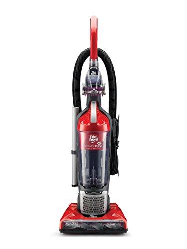 Dirt Devil UD70169 Upright Vacuum, Power Flex Pet, Corded, Roj