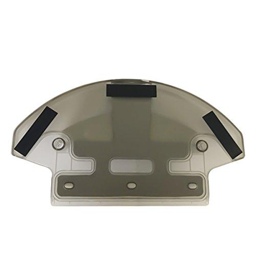 TeKeHom 1x Wasser Tank + 1x Mop Tuch für Staubsauger-Roboter Deebot R95R98N78A38m81pro M88Roboter Staubsauger Teile Wasser Tank Ersatz