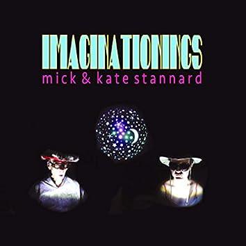 Imaginationings