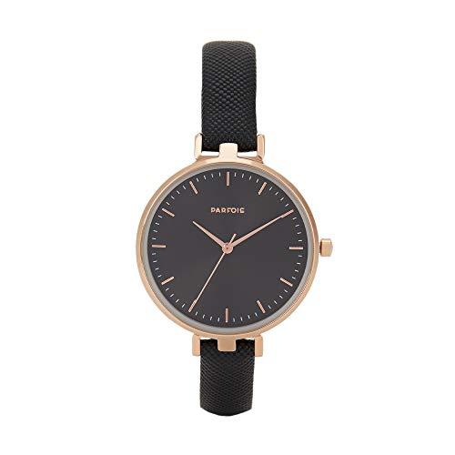 Parfois - Reloj De Pulsera Grabada - Mujeres - Tallas Única...