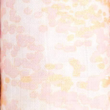 Aden + Anais Bambou Birch Imprimé Mousseline Mixte Adulte, Couleur Metalic Primrose