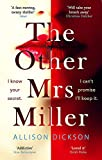 The Other Mrs Miller: Gripping, Twisty, Unpredictable - The Must Read Thriller Of